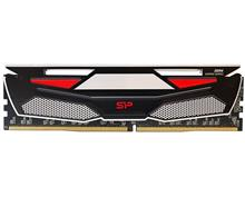 Silicon Power SP004GBLFU240 4GB DDR4 2400MHz CL17 Single Channel Desktop RAM